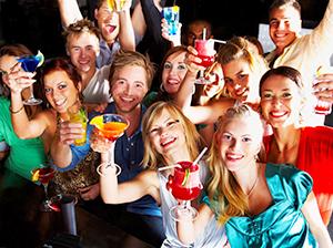 веселая закрытая вечеринка студентов фото