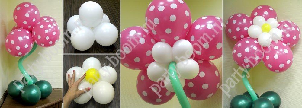 изображения такими как красиво связать воздушные шарики фото начала