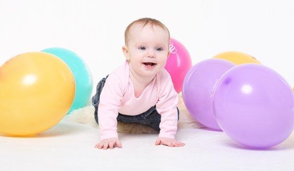 шарики на детский праздник день рождения купить заказать в запорожье