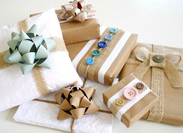 Упаковка подарков, подарочная упаковка оптом в Москве 87
