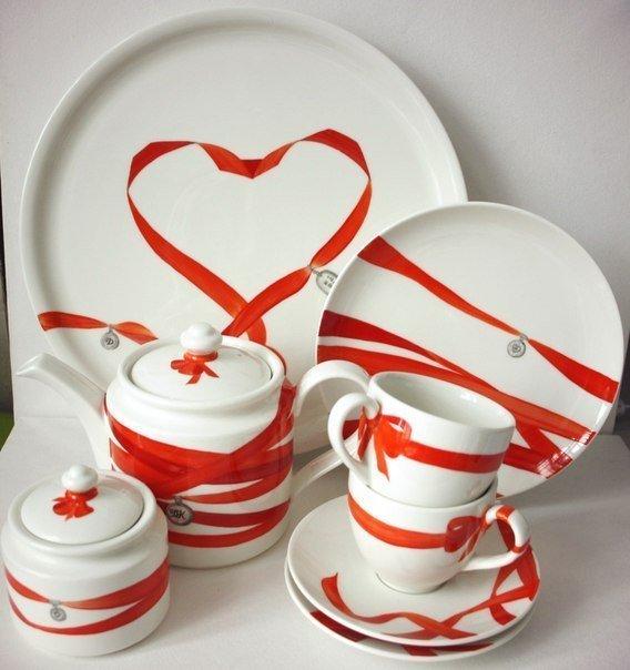 Поздравление на свадьбу для подарка посуды